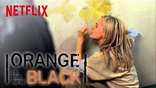 Orange Is The New Black Season 2 Sneak Peek