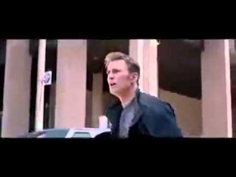 Leaked Captain America 3 trailer 2016