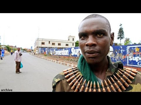 DR Congo claims victory over M23 rebels