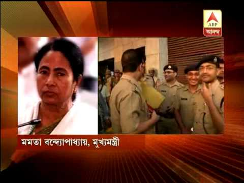 Mamata Banerjee finally agrees with EC's decision