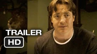 Stand Off Official Trailer #1 (2013) Brendan Fraser Movie HD