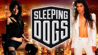 Sleeping Dogs HOW TO HACK The Police Security