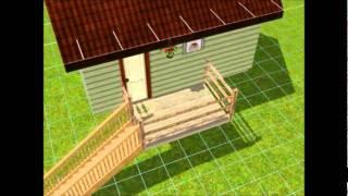 Tutorial1Hacer Una Casa Del Arbol