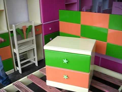 Aconsejan cambiar el dise o del mobiliario escolar para mejorar el rendimiento de los ni os - Muebles shena literas ...