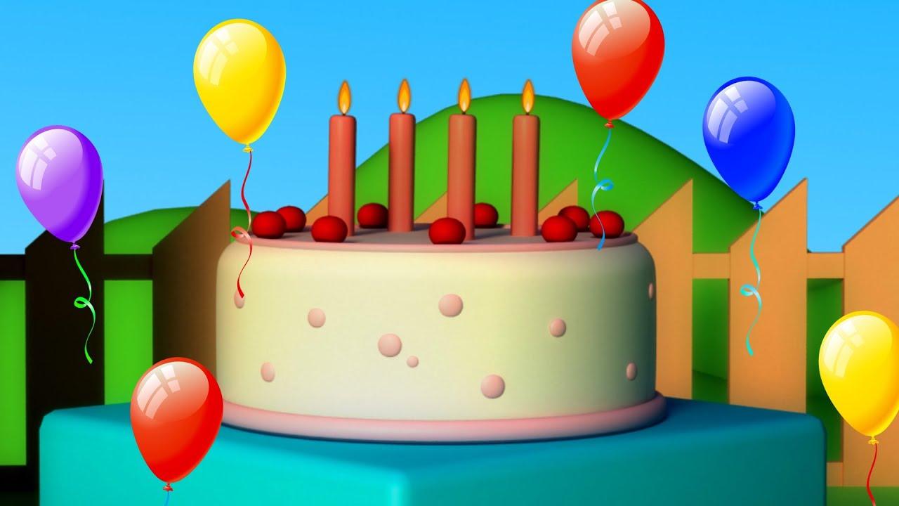 The Song Cake U Tube