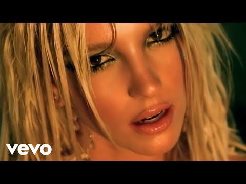 Britney Spears I'm A Slave 4 U