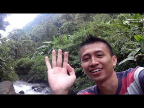 Puntang Adventure - Sungai Air Dingin