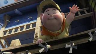 Pixar: Up May 2009 TV Spot #3 (HQ)