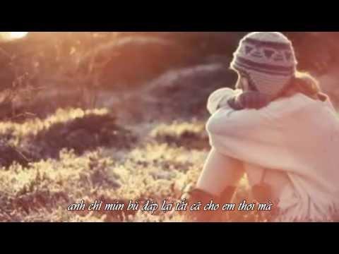 ( HD ) Chờ! Người vô tình - Loren Kid, NhiSam [Video Lyric]