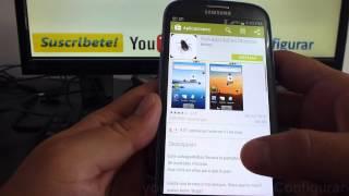 Como Descargar Temas Gratis Para Android Samsung Galaxy S3