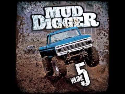 Mud Digger- Country Boes (feat. Redneck Souljers & J Rosevelt)(Mud Digger Vol.5)