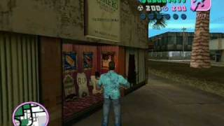 Misteri GTA Vice City COMPLETO!!!