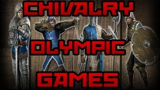 Chivalry Olympic Games! Grand Final!