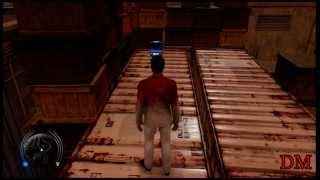 Sleeping Dogs : Super Jump Glitch Tutorial
