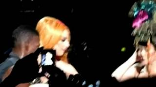 Born This Way Ball Funny Moments PART 2