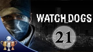 Watch Dogs Story Walkthrough Act 4 The Rat's Lair AND
