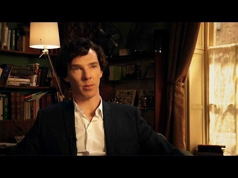 Sherlock: What's in store for Series 3? - BBC One