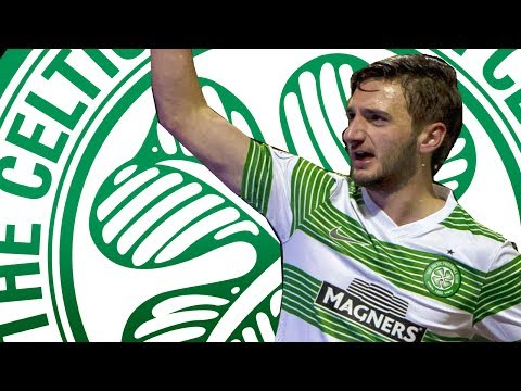 Atajic gets his first Celtic goal at Fir Park