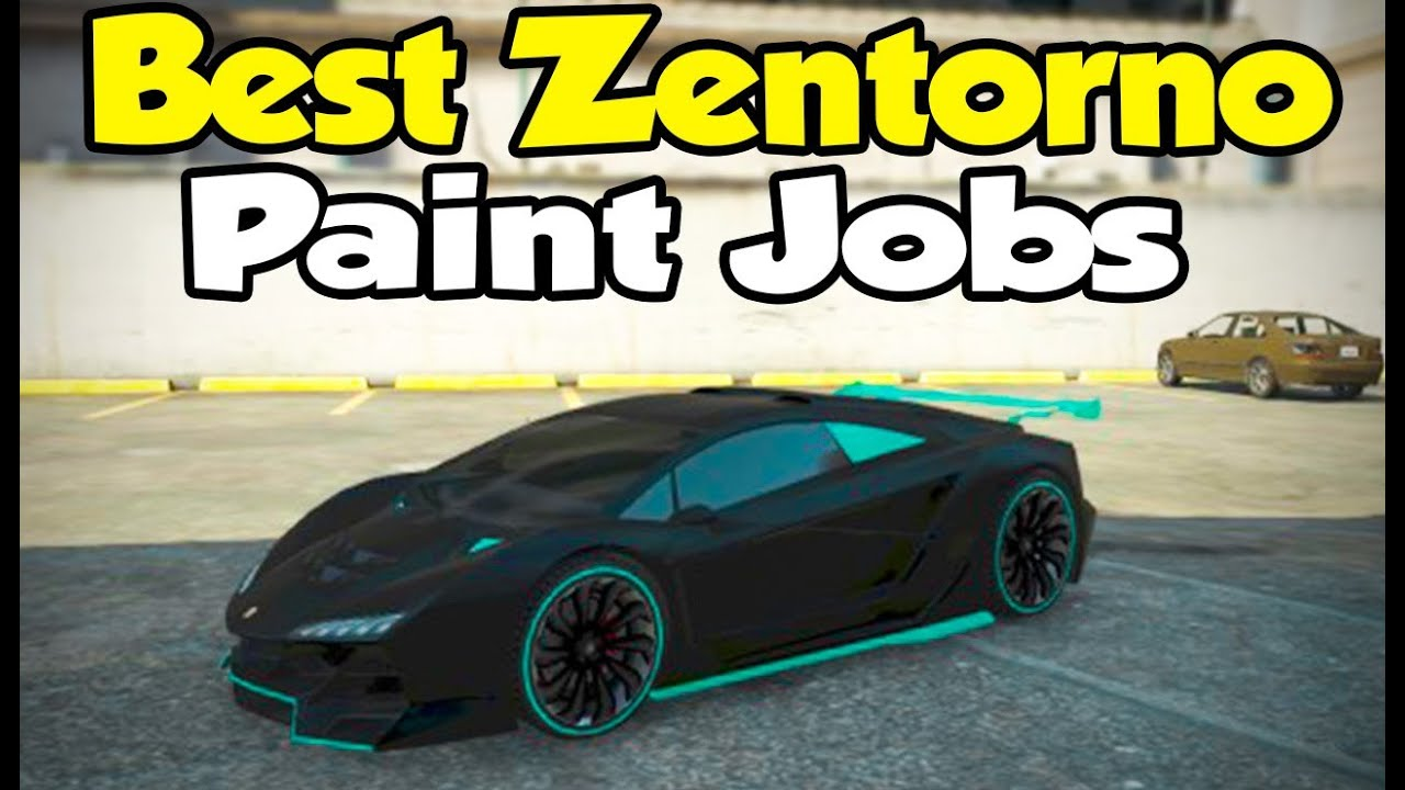 Best Job In Gta V Online | 2017 - 2018 Best Cars Reviews