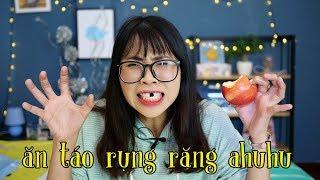 1001 Cách Nhổ Răng Của Chị Thơ Nguyễn