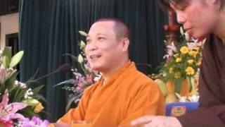 Diệu Âm toạ đàm tại chùa Diên Phúc - Phần 2/3