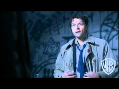 Supernatural deleted scene - Lazarus Rising