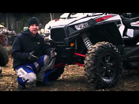 TEST RIDE: 2014 Polaris RZR XP 1000