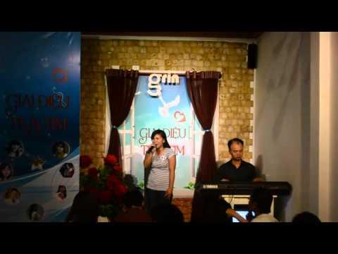 Chuyện tình không dĩ vãng - St Tâm Anh - Lê Thị Thanh Huyền - SBD 27