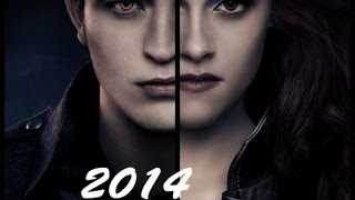 Twilight. New Saga. 2014