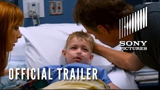 Heaven Is For Real Official Trailer In Theaters Easter