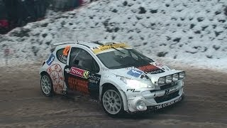 Vid�o Best of Rally 2013 [HD] par RivieraRally (504 vues)