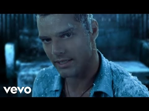 Private Emotion - Ricky Martin