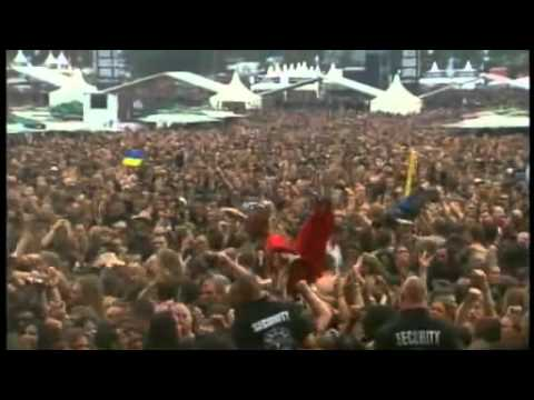 Roots Bloody Roots (Live Wacken 2011)