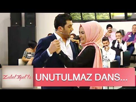 Zuhal Topal'la 50. Bölüm (HD) | Bayhan ve Hanife'den Unutulmaz Dans...