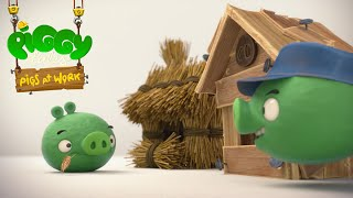 Piggy Tales - Tri prasiatka