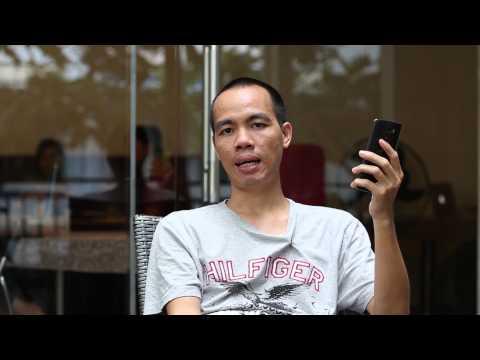 Đánh giá LG G3: Màn hình và Pin