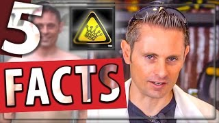 """10 Things You DIDNT Know About Grant Thompson - """"The King of Random"""""""