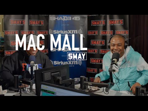 Mac Mall talks lessons from 2pac & Mac Dre + his new book (Video)