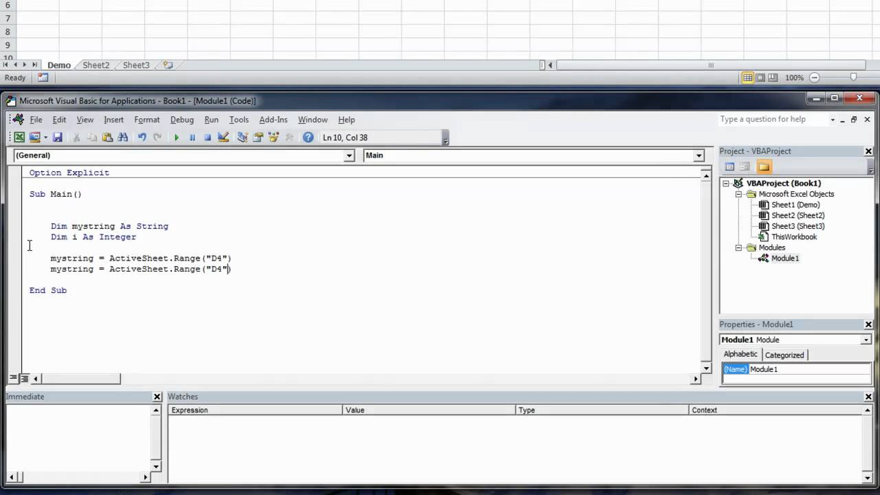 Free Worksheet Activate Worksheet Vba worksheet excel vba activate html beforedoubleclick access from code visual basic youtube