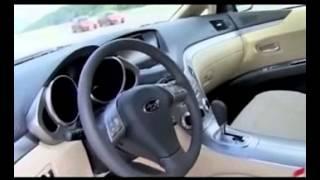 Subaru B9 Tribeca videos