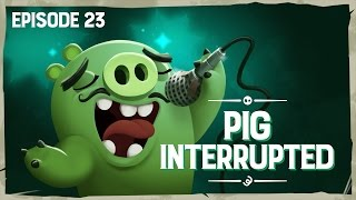 Piggy Tales - Prerušené predstavenie