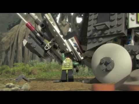 Lego Star Wars - Kashyyyk 2