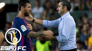 Who deserves the credit for Barcelona's success post-Neymar? | ESPN FC