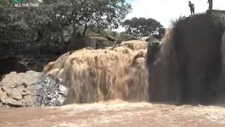 Kufa Kupona: Juhudi Za Wapiga Mbizi, Fourteen Falls, Thika
