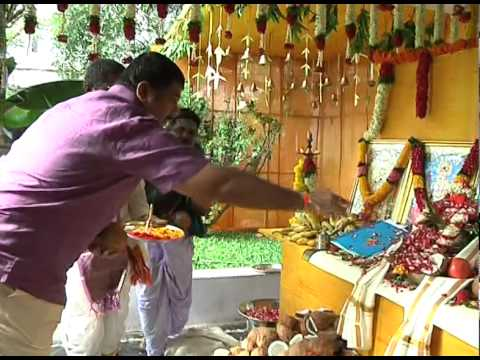 Mahesh Babu - Koratala Siva Film Launch
