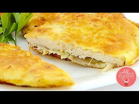 Куриное филе в духовке в кляре с сыром рецепт пошагово