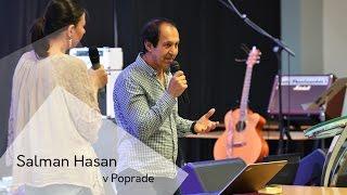 Salman Hasan v Poprade 10.05.2017