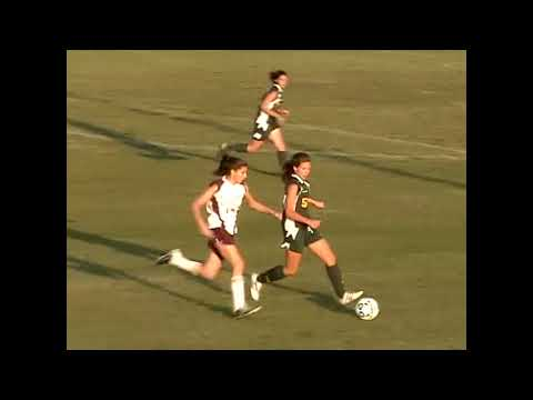 NAC - NCCS Girls 9-5-05