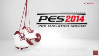 PES 2014: Option File XBOX 360 DLC 2.0 Patch 1.04