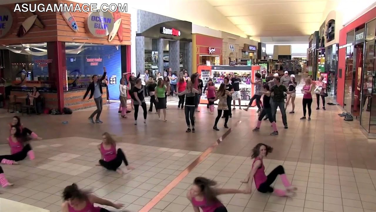 Chandler mall http www youtube com watch v n0v gseh n0